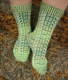 Touch of Summer sock pattern is exclusive to the Kahelien TalviSukka sock knitting competition until the end of February 2017. After that the pattern will become available free of charge for everyone on Ravelry.