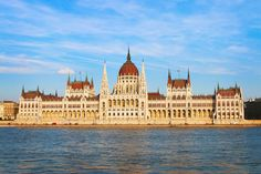 27 Breathtaking photos of Budapest that will make you want to pack your bags right now! I never knew how amazing Budapest is!