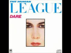 the human league - darkness