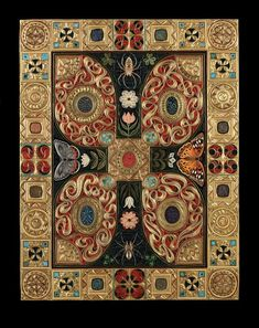 New Tapis Series Quilling by Lisa Nilsson - Gospel   All Things Paper   Bloglovin'