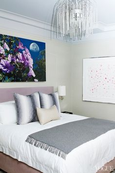 Brett Heyman's Apartment / much