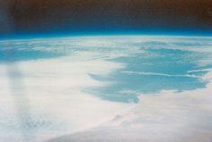 Earth and sky views taken astronaut Scott Carpenter by NASA: 2Explore, via Flickr