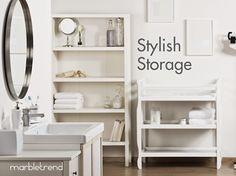 stylish storage inspiration