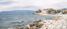 34 grader nu när jag kollade! #samos #greece #travel
