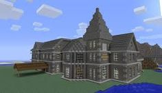 Minecraft World 3 Mansion Prototype 972 1280×964 MINECRAFT