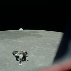 primeiro pouso na lua 32