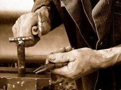 gli artigiani..