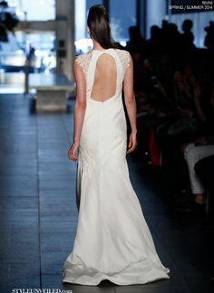Rivini By Rita Vinieris Wedding Spring/Summer 2014 - Tropez