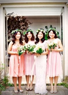 b6f4bc0dc7cf Bridesmaids hacks - When you find yourself considering decorations,  especially floral arrangements, remember your
