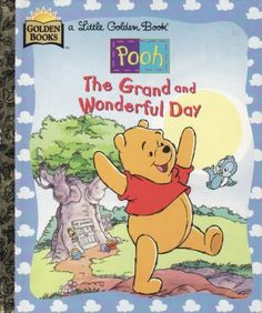 The Grand and Wonderful Day (Little Golden Book) by Mary Packard http://www.amazon.com/dp/0307302636/ref=cm_sw_r_pi_dp_P9-Rub0ZGSHZ3
