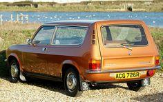 Retro Cars, Vintage Cars, Classic Cars British, British Car, Austin Cars, Gp F1, Jeep Suv, Shooting Brake, First Car