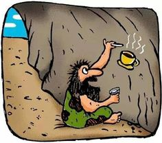 Coffee - A legend and a legacy :D Good #ThrowbackThursd...
