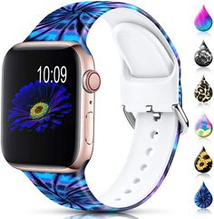 Best Apple Watch, Apple Watch Series, Best Fitness Tracker, Bluetooth Watch, Apple Band, Apple Watch Bands 42mm, Series 4, Things To Buy, Watches