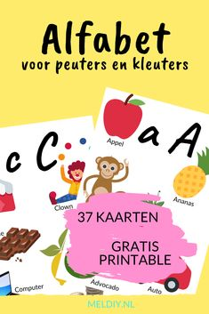 Abc For Kids, Printable Letters, Pre Writing, Baby Play, Child Development, Projects For Kids, Growing Up, Activities For Kids, Homeschool