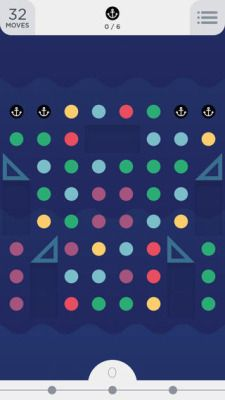 circles on TwoDots
