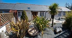 Meadowview Cottage - Cornwall