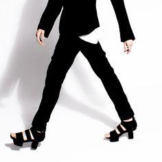 Trippen shoes!