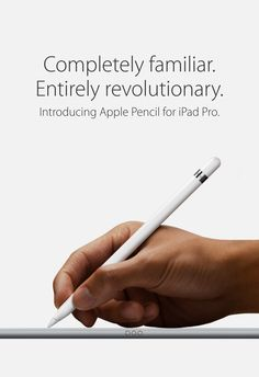 Pencil for iPad Pro. 7250p.