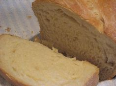 Weight Watchers White  Bread from Food.com:   Nice bread for bread machine or by mixer.  2 points per slice