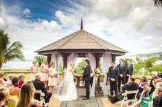 Melissa and Dave's Vintage Styled Whitsunday Wedding | Botanica Weddings