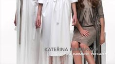 Kateřina Kartáková Design Festival, Cover Up, Fashion Design, Dresses, Vestidos, The Dress, Dress, Gowns, Clothes