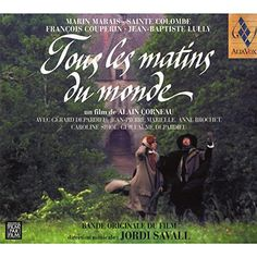 From 8.55:Tous Les Matins Du Monde | Shopods.com
