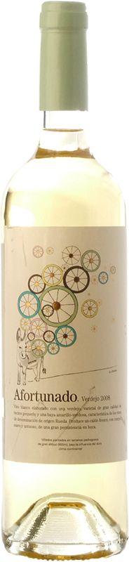 Vino blanco (Verdejo). VIÑEDOS SINGULARES , Rueda (España). 12,90 EUR