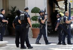 1 dead, 2 wounded after shooting at fitness center in South Florida mall | Fox News