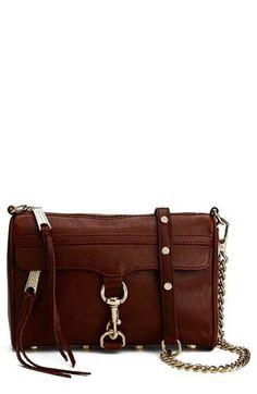 40af32827ee Rebecca Minkoff  Mini MAC  Convertible Crossbody Bag