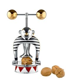 """Strongman"" (Marcello) nut cracker"
