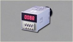 Digitale Zeitschaltuhren Relay AH5E-A