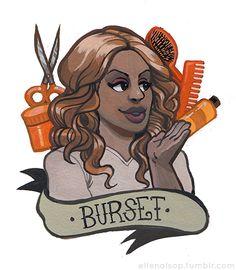 Burset