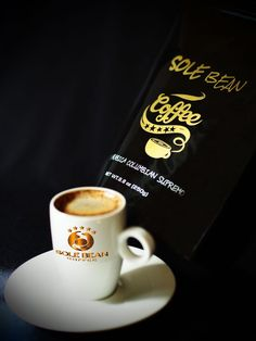 Sole Beans Coffee 100% Arabica Medium Roasted Whole Beans 8.8oz / 250g Bags New #SoleBeanCoffee