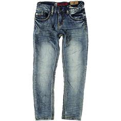 Blue Rebel jeans BOY, jogjeans