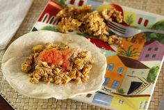 How to Make Machaca Con Huevos (Similar, but Better Than Beef Jerky)