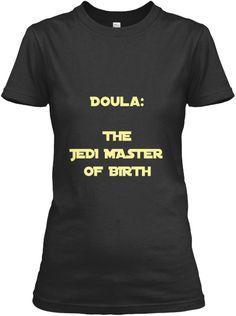 Doula Jedi