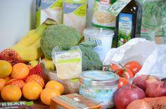 Wie funktioniert ein Mini Cut? - Vorher Nachher - 2 wochen Diät 3 Kilo abnehmen - Squats, Greens & Proteins