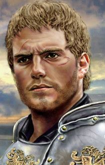 baldur's gate portraits - Google Search                                                                                                                                                                                 More