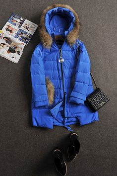 #winter_coat from #taobao size 40 good for russian 46