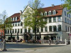 Grätzelhaus in Göttingen