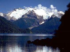 Parque Nacional Los Alerces- Chubut - Argentina
