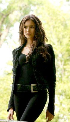 The vampire diaries/Katherine Pierce