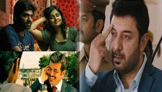 Best Tamil Movie Climax - These 10 Are Unpredictable And Nailed