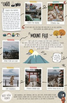 Tokyo and Kyoto travel guide by Collage Vintage Travel Collage, Travel Album, Layout Inspiration, Art Journal Inspiration, Portfolio Design Grafico, Newspaper Design, Collage Vintage, Cute Patterns Wallpaper, Bullet Journal Ideas Pages