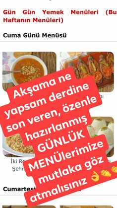 Daily, weekly, monthly even we had our dinner menu. One by one, all prepared with care. the of the health to # # # özlüsöz on Easy Summer Meals, Summer Recipes, Food Plus, The Day Today, Sunflower Tattoo Design, Non Stick Pan, Homemade Beauty Products, Dinner Menu, Picky Eaters