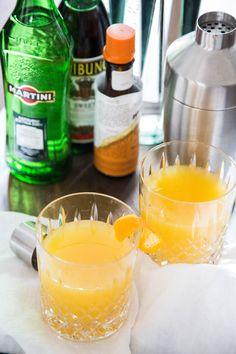 Recipe: The Income Tax Cocktail