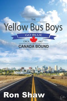 We've made it to the Semi-Finalist round. Artist Greg Palko @palkodesigns of plakodesigns.com and I would greatly appreciate your votes. Cover Contest - The Yellow Bus Boys Go Blue Canada Bound - AUTHORSdb: Author Database, Books and Top Charts