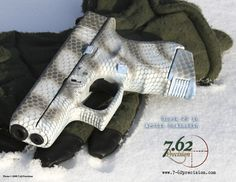 Arctic Snake Find our speedloader now!  http://www.amazon.com/shops/raeind