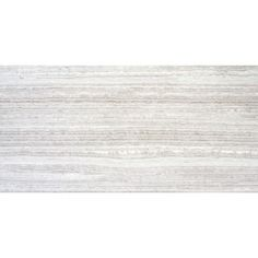 White Oak Polished Tile, White Oak Polished 12x24 Tiles(Guest Bath)