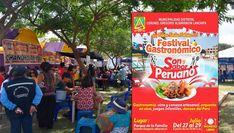 """Tacna: Tres días de Festival Gastronómico """"Son y Sabor Peruano"""" por Fiestas Patrias - Viajando por Perú"""